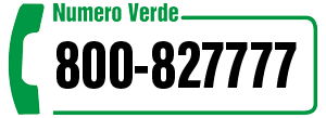 Numero verde DAV srl